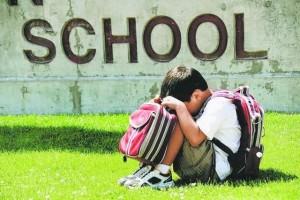 Cum gestionam fobia scolara a copiilor 1